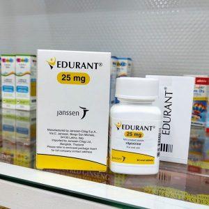 Thuốc điều trị HIV Janssen Edurant