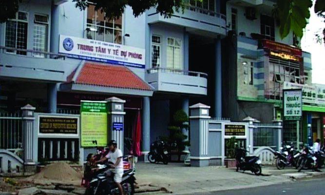 Điều trị HIV miễn phí Kon Tum