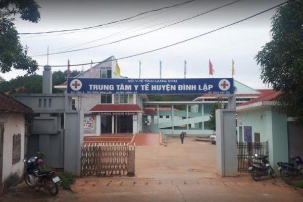 Danh sách địa chỉ xét nghiệm hiv miễn phí Lạng Sơn