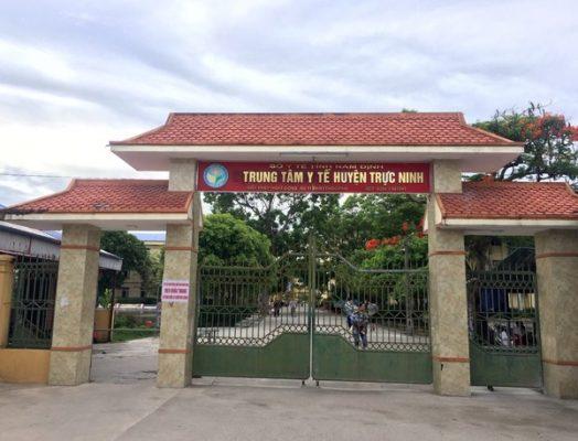 Điều trị HIV miễn phí Nam Định