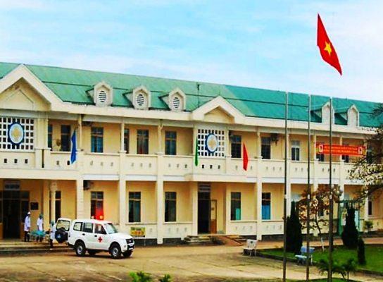 Danh sách địa chỉ xét nghiệm hiv miễn phí Quảng Trị