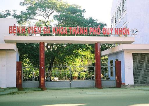 Danh sách địa chỉ xét nghiệm hiv miễn phí Bình Định