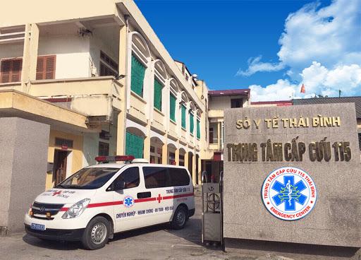 Điều trị HIV miễn phí Thái Bình