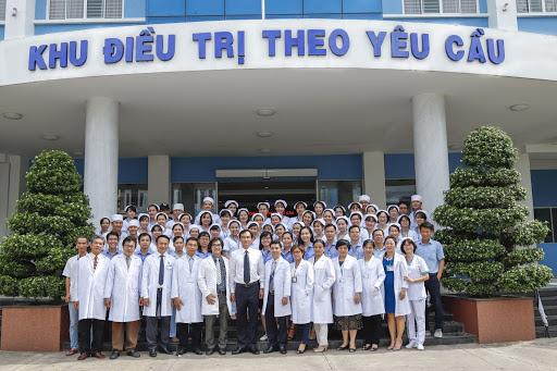 Danh sách địa chỉ xét nghiệm hiv miễn phí Tiền Giang