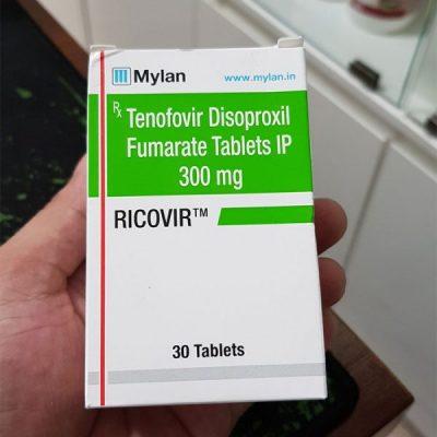 Thuốc PrEP miễn phí Huyện Cần Đước