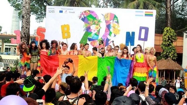 Cộng đồng LGBT