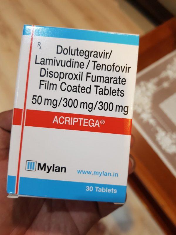 Thuốc phơi nhiễm HIV Thị trấn Tân Hiệp