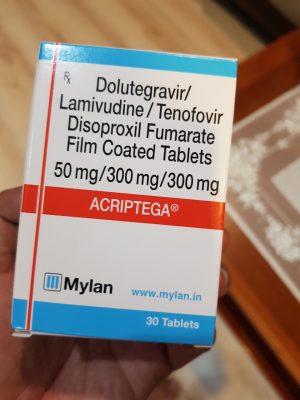 Thuốc PEP miễn phí Thành phố Cà Mau
