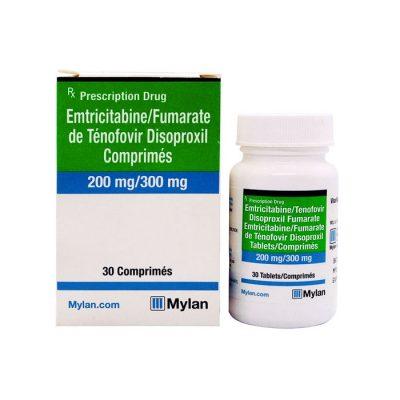 Thuốc PrEP miễn phí Huyện Đầm Dơi