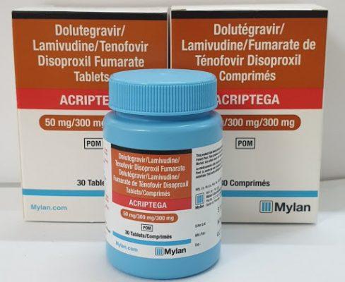 Thuốc phơi nhiễm HIV Huyện An Minh